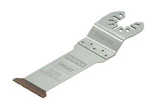 Smart P32TNL1 Purple Series - 32mm (67mm Deep Cut) - Titanium Alloy Bi-Metal Blade - Wood/Metal/Plastic