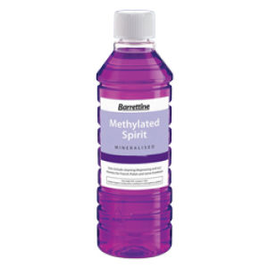 5 Litre Methylated Spirits