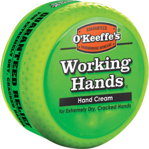 O'Keeffe's Working Hands 96g Pack