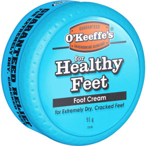 O'Keeffe's Healthy Feet 91g Pack