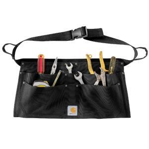 Carhartt Duck Tool Belt - Black - Small - Medium