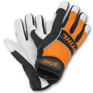 Stihl Advance Gloves Ergo MS - Size Large/10 00886110710
