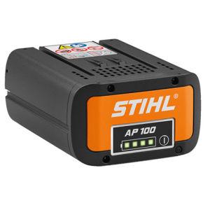 Stihl AP100 PRO Cordless Battery