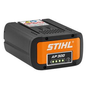 Stihl AP300 High Capacity PRO Cordless Battery