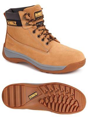 DeWalt Apprentice Safety Boot - Honey - Size 9
