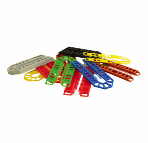 Broadfix Standard U Shim (101 x 43mm) Assorted Bag of 200