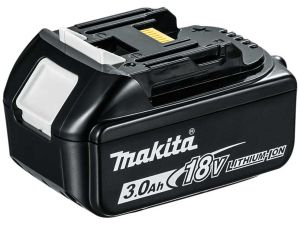 Makita 18V BL1830 3.0Ah LXT Li-Ion Battery