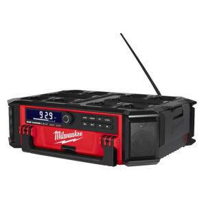 Milwaukee M18PRCDAB+ Packout Radio/Charger DAB+