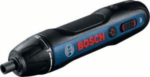 Bosch GO2KIT 3.6V Screwdriver Set - 25 Piece