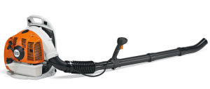 Stihl BR350 Petrol Backpack Blower