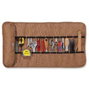 Carhartt Legacy Tool Roll - Brown