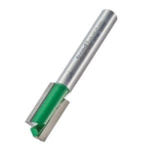 Trend C016X1/4TC - Two Flute Cutter 10mm Diameter