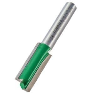 Trend C016CX1/4TC - Two Flute Cutter 10mm Diameter