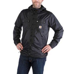 Carhartt Rockford Jacket - Black - Large