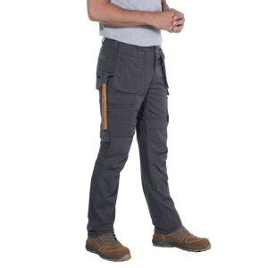 Carhartt Steel Multipocket Trousers - Shadow - W28/L30