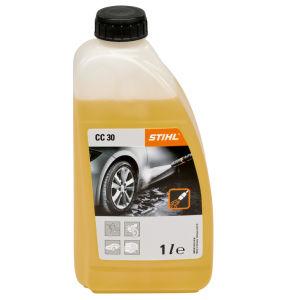 Stihl CC30 Vehicle Shampoo & Wax - 1 Litre