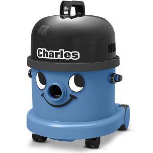 Charles CVC370 Wet & Dry Vacuum Cleaner 240V