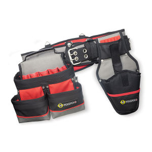 CK Magma Builders Padded Toolbelt Set MA2738