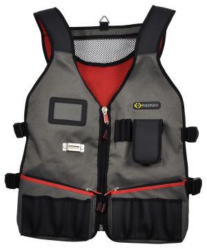 CK Magma Technicians Vest MA2729