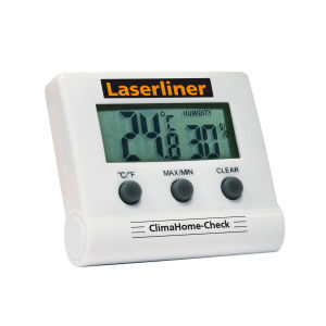 Laserliner 082.028A ClimaHome Check