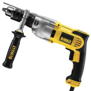 DeWalt D21570K 1300W Diamond Drill 240V