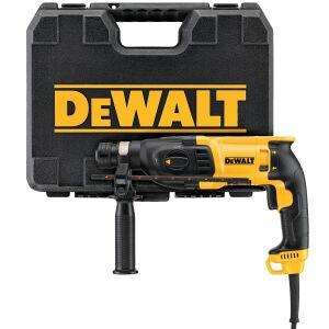 DeWalt D25133K SDS+ 3-Mode Hammer Drill 2Kg 26mm 240V