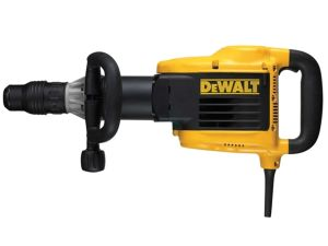 DeWalt D25899K SDS Max 10Kg Demolition Hammer Drill 240V