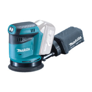 Makita DBO180Z 18V LXT Sander - Bare Unit
