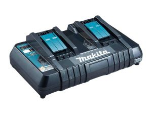 Makita DC18RD 2 Port Multi Charger