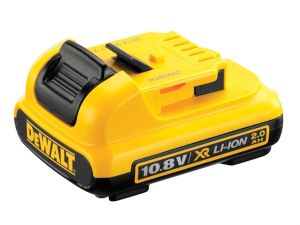 DeWalt DCB127 10.8V 2.0Ah Xr Li-Ion Battery Pack