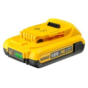 DeWalt DCB183 18V 2Ah XR Battery