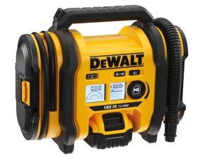 DeWalt DCC018N 18V XR Triple Source Inflator - Bare Unit