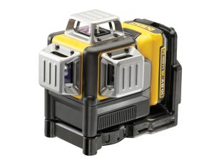 DeWalt DCE089D1G 10.8V Multi Line Laser-Green - 1 x 2.0Ah Battery