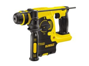 DeWalt DCH253N 18V SDS-Plus Rotary Hammer - Bare Unit