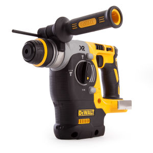 DeWalt DCH273N 18V XR Brushless SDS Hammer - Bare Unit