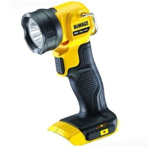 DeWalt DCL040 18V XR Li-ion LED Torch - Bare Unit