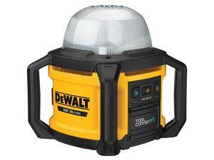 DeWalt DCL074 18V XR Tool Connect Area Light