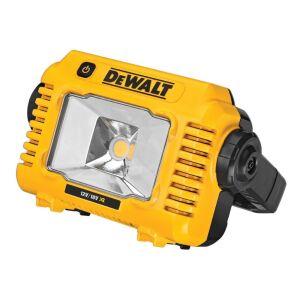 DeWalt DCL077-XJ 12/18V 2000LM Compact Task Light - Body Only