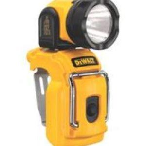 DeWalt DCL510N 10.8V Bare Unit LED Torch