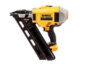 DeWalt DCN692N 18V XR 90mm 2 Speed Framing Nailer - Bare Unit