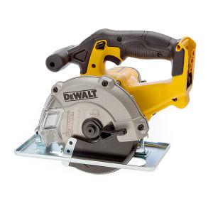 DeWalt DCS373N 18V Metal Cutting Circular Saw - Bare Unit