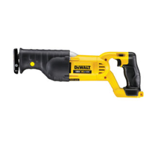 DeWalt DCS380N 18V XR Reciprocating Saw - Bare Unit