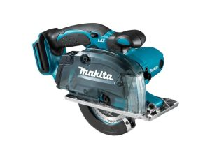 Makita DCS552 18V Metal Saw 136mm - Bare Unit