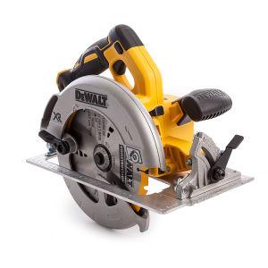 DeWalt DCS570N 18V XR Brushless 184mm Circular Saw - Bare Unit