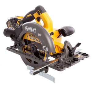 DeWalt DCS576T2 54V/18V XR Flexvolt Circular Saw - 2 x 6.0Ah Batteries