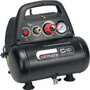 Airmate 6 Litre 110V Compressor