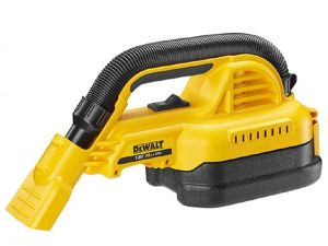DeWalt DCV517N 18V XR Wet and Dry Hepa Filter Vacuum 1.9L Tank - Bare Unit