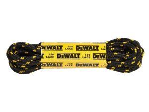 DeWalt - DEWLACESPAIR - Pair of Polyester/Cotton Boot Laces - 150cm