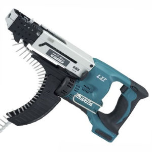 Makita DFR550Z 18V Auto Feed Screwdriver - Bare Unit