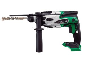 Hikoki DH18DSL/W4 18V Hammer Drill - Body Only